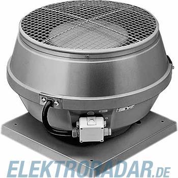Helios Dachventilator vertikal 3- VDD 450/8/4