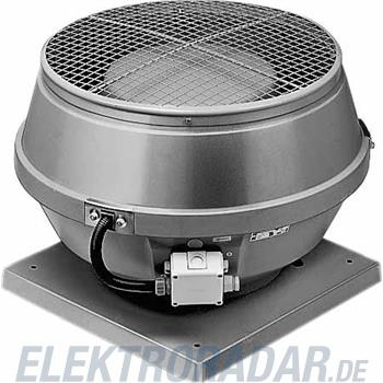 Helios Dachventilator vertikal 1- VDW 400/4