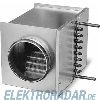Helios Warmwasser-Heizregister WHR 160