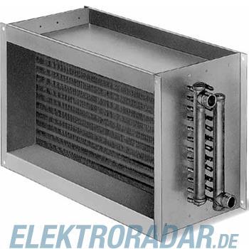 Helios Warmwasser-Heizregister WHR 2/70/40