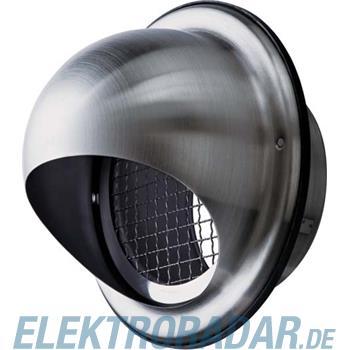 Maico Edelstahl-Lufthaube LH-V2A 16