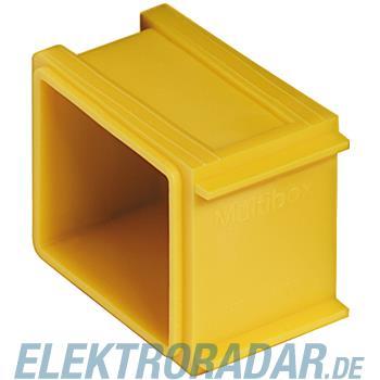 Legrand 16100GV ABSTANDHALTER 2 UP SENKRECHT
