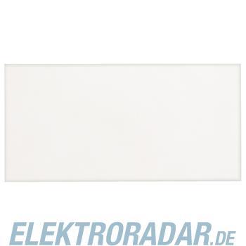 Legrand 16136F/0G LEERBLENDE ANTHRAZIT F. 16135
