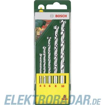 Bosch HM Steinbohrer-Set 2 607 019 438