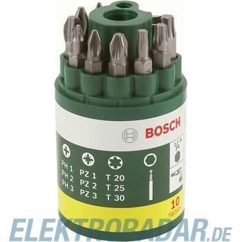 Bosch Bit-Runddose mit Torx 2 607 019 452