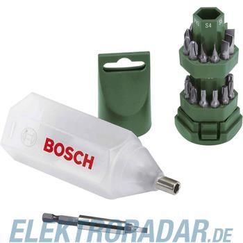 Bosch Schraubendreher-Set 2 607 019 503