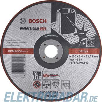 Bosch Schruppscheibe 2 608 602 218