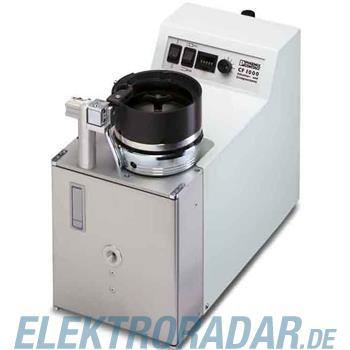 Phoenix Contact Abisolier- und Crimpautoma CF 1000-1,5 230V