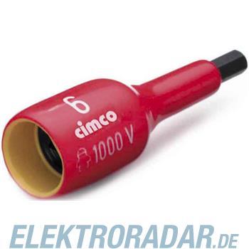 Cimco Schraubeinsätze 3/8 Zoll S 11 2563