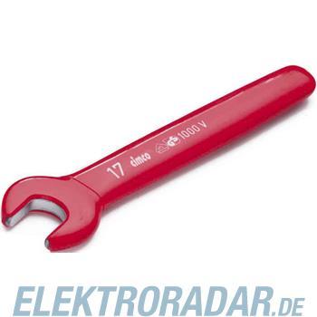 Cimco Einmaulschlüssel DIN 74468 11 2704