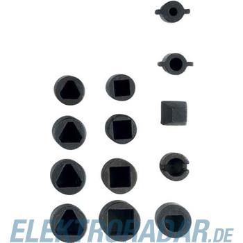 Cimco Steckeinsatz Dreikant 8 mm 11 2790