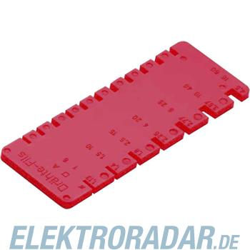Cimco Kabel- oder Drahtlehre nac 14 0120