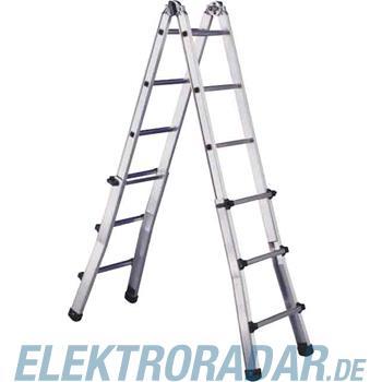 Cimco Teleskop Leiter 14 6707