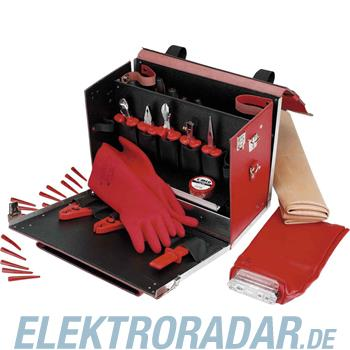 Cimco Sicherheits-Werkzeugkoffer 17 0340