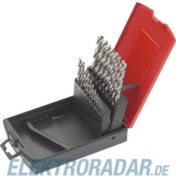 Cimco Spiralbohrer-Set DIN 338 g 20 1360