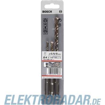 Bosch Bohrer-Set 1 617 000 118