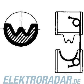 Weidmüller Werkzeugeinsatz EINSAT.MTR160 120DIN