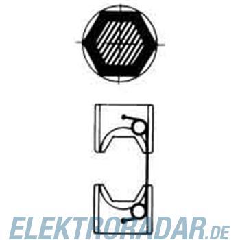 Weidmüller Werkzeugeinsatz EINSATZ MTR160 10HEX
