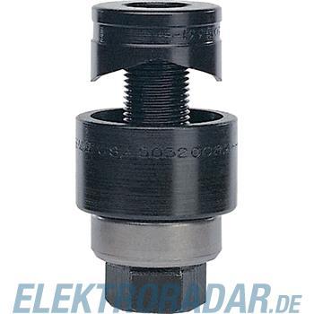 Klauke Blechlocher 44,5 mm 25350