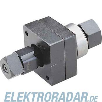 Klauke Quadratlocher 50611257