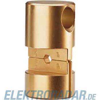 Klauke Presseinsatz HD 25/150