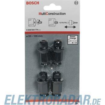 Bosch MC-Adapternüsse 2 608 584 774