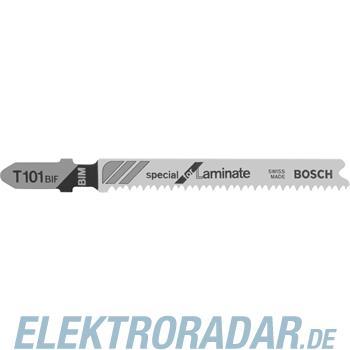 Bosch Stichsägeblätter 2 608 636 431(VE5)