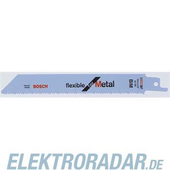 Bosch Säbelsägeblätter 2 608 656 014(VE5)