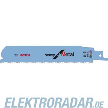 Bosch Säbelsägeblätter 2 608 657 394(VE5)