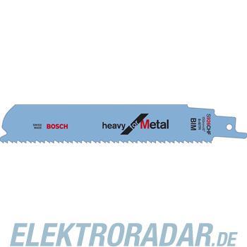 Bosch Säbelsägeblätter 2 608 657 397(VE5)