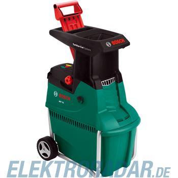 Bosch Häcksler AXT 25 TC