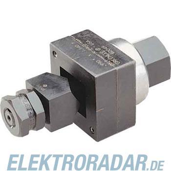 Klauke Rechtecklocher 50600346