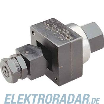 Klauke Rechtecklocher 50600508