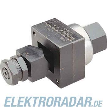 Klauke Rechtecklocher 50600710