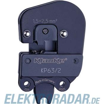 Klauke Presskopf KP632