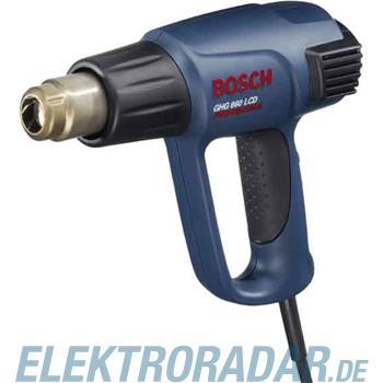 Bosch Heißluftgebläse GHG660LCD Zubehörset