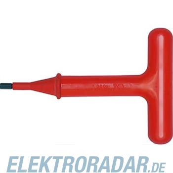 Klauke Kreuz-Sechskantschlüssel K 605