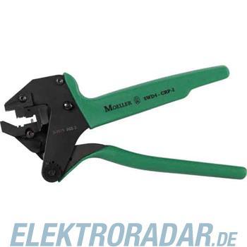 Eaton Zange SWD4-CRP-2