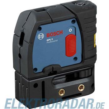 Bosch 3-Punkt-Laser GPL3