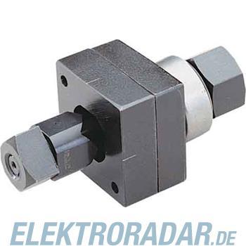 Klauke Quadratlocher 50115723