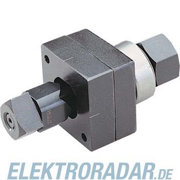 Klauke Quadratlocher 50610137