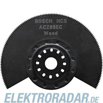 Bosch Segmentsägeblatt 2 608 661 643