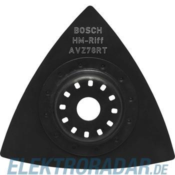 Bosch Schleifplatte 2 608 661 648