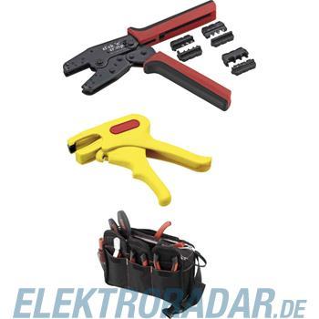 Cimco Werkzeug-Set Solar 105206