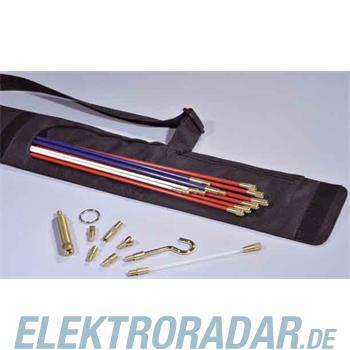 HellermannTyton Cable Scout Luxus Set CS-SD