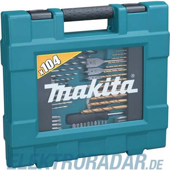 Makita Bit-/Bohrer-Set D-31778