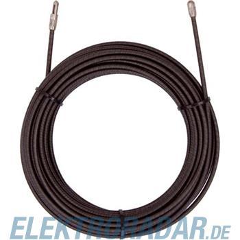 Klauke Stahldraht-Einziehspirale 52055287