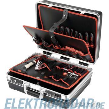 Cimco Werkzeugkoffer 170334