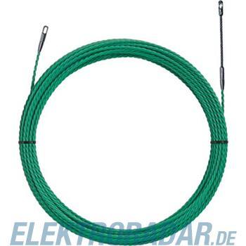 Klauke Ersatzband Polyester,grün 52055295