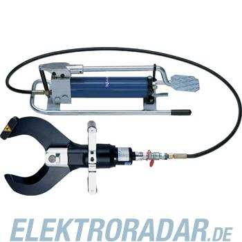 Klauke Hydr.Schneidwerkzeug AS105FHP